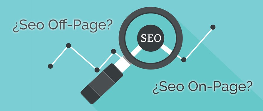 ¿Qué es SEO On-Page y SEO Off-Page?