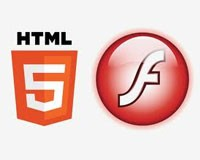 HTML 5 vs Flash