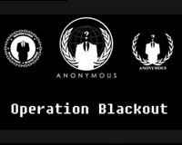 Operacion Blackout - por Anonymous