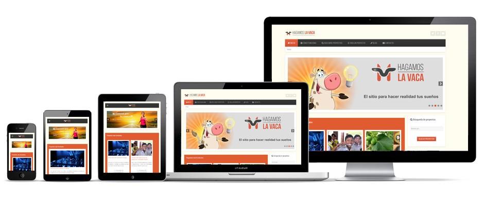 Tu sitio web, ¿Ya tiene diseño responsivo?