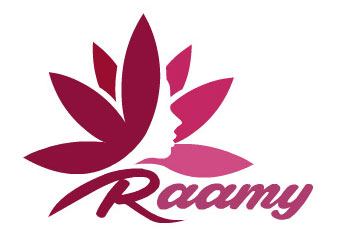 Logo Raamy v1 - Color