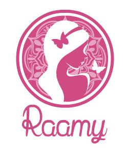 Logo Raamy v2 - Color