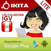 Calculadora de IGV (Perú)